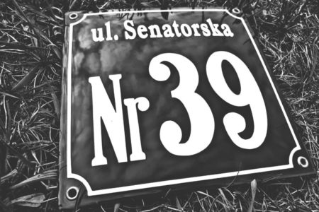 Senatorska 39 – Izba Pamięci Garwolina